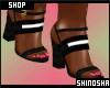 {DJ} Rhythm Sandals