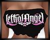 Lethal Angel Top