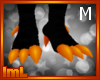 lmL Zalie Feet M