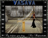 VSV CANDLE ARCH