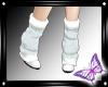 !! Winter elf boots