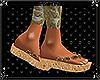 [DZ] Flowers sandals