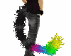 ~mkk~ rainbow neko tail