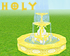 Heavenly Fountain