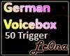 German Voicebox