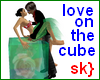 sk} love on the cube ani