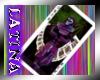 [ML]Joker/As Card Frame