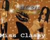 D*~MissClassyFit~*D