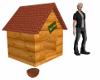 =kJ= Dog's house