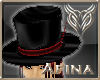 Vampyre Male Tophat