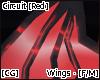 [CG] R Circuit Wings