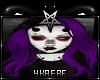 Tiffany Purple Nightmare