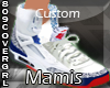809z* Custom Jz Fem