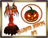 Halloween Bouncing Jack