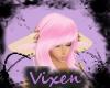 [Vix] Mocha Fox Hair PK