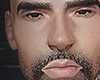 Yung brows/beard