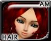 [AM] Kazano Red Hair