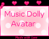 <3 Music Doll <3
