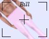 Pants Ballet Pink