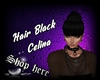 Hair Black Celina