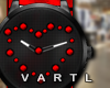 VT l Amour Watch