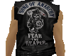 [MJ] Fear The Reaper