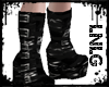 L:Boots-PVC V2 M
