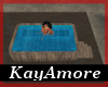 {KA} Wooden Hot Tub