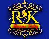 Regina Kelly Emblem