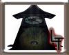 LT LT SPOOKY CLOCK