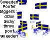 ~B~ Sweeden Poofer