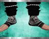 �|M|Fatal Feet Wraps