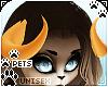 [Pets] Kimi | horns v3
