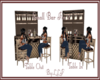 SmallBar For 2  W/Pose