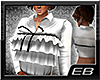 EB! Ruffle Shirt