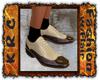 KRC Leather Stacys B/B