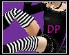 [DP] Kitty Stockings