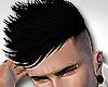 Black hawk Hair