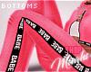 M! Babe Pink - RLL