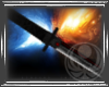 夜 S. Nightingale Blade