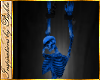 I~Club Chained Skeleton