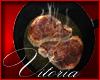 V! Frying Steaks