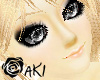 [Aki] Ye Eun Skin #OR
