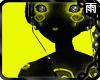 Neogirl Black & Yellow