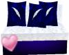 1~ 6 Piece Blue