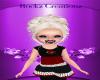 Zoey Jelly Blonde