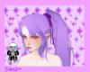 Femboy Pastel Purple