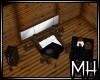 [MH] SP Rustik Bed 20P