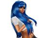 !K69! Evcenia Blue