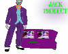 [Jack]Joker cuddle Couch